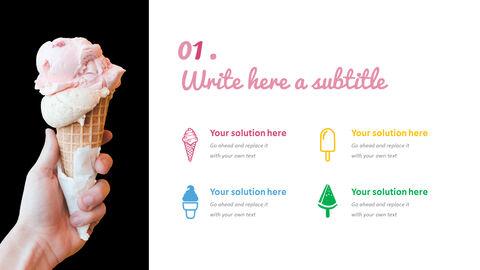 아이스크림 가게 심플한 템플릿_03
