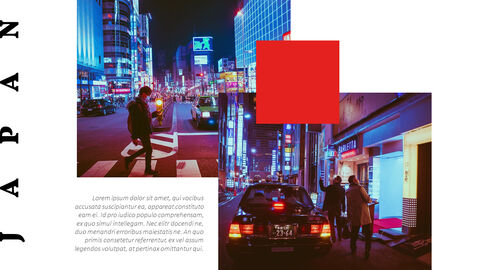 일본 심플한 템플릿 디자인_05