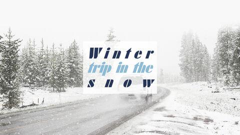 겨울 여행 심플한 템플릿_03