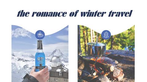 겨울 여행 심플한 템플릿_05