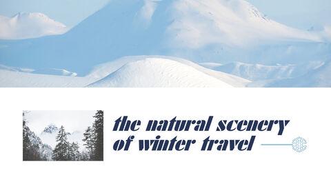 겨울 여행 심플한 템플릿_06