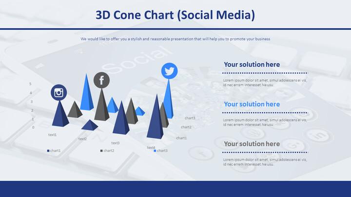 3D 콘 차트 (소셜 미디어)_02