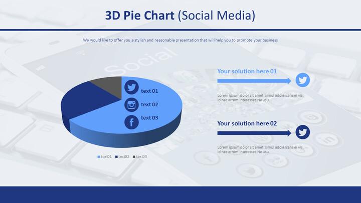 3D 파이 차트 (소셜 미디어)_02