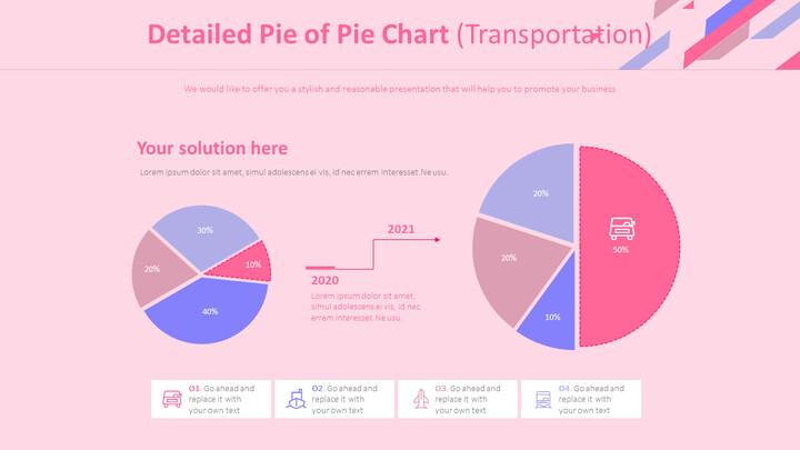 Detailed Pie of Pie Chart (Transportation)_02