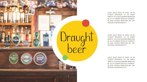맥주를 마셔 PPT 프레젠테이션_03