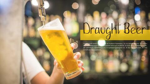 맥주를 마셔 PPT 프레젠테이션_04