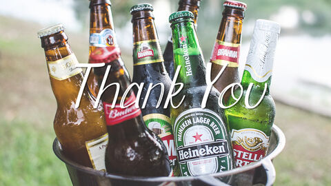 맥주를 마셔 PPT 프레젠테이션_09