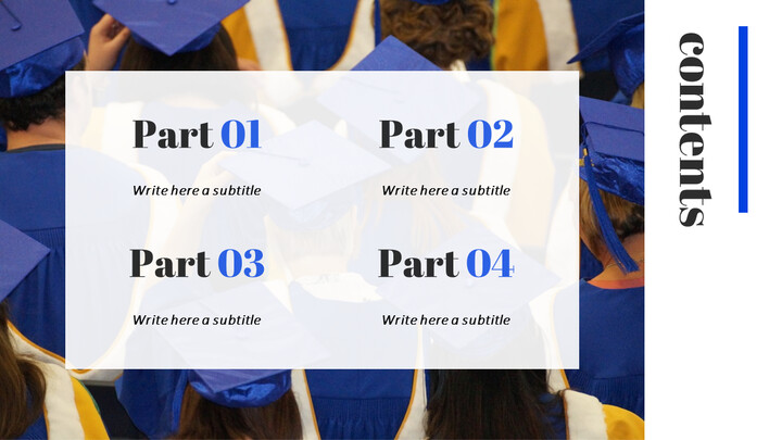 Graduation Easy PPT Template_02