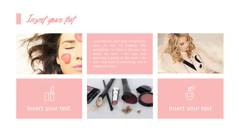 Make Up Forever PPT Presentation_05