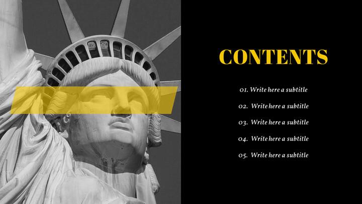 New York Simple Templates Design_02