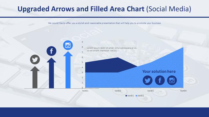업그레이드 된 화살표 및 채워진 영역 차트 (소셜 미디어)_02