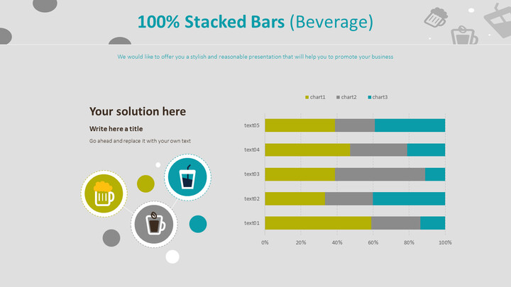 100% Stacked Bars (Beverage)_02