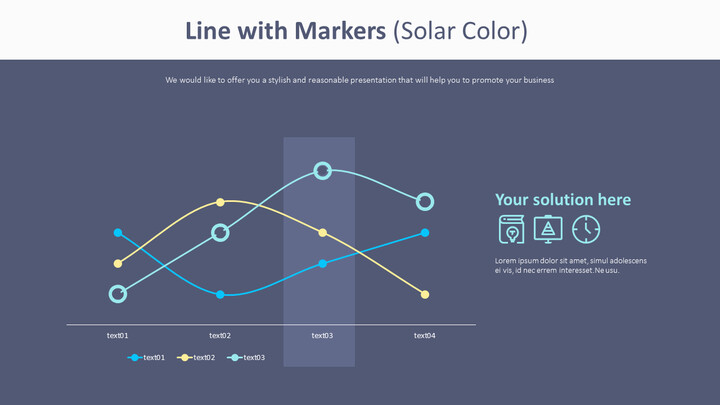 Line with Markers (Solar <span class=\'highlight\'>Color</span>)_02