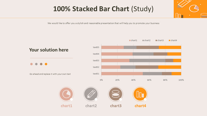 100% Stacked Bar Chart (Study)_02