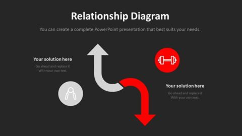 체육관과 피트니스 프레젠테이션용 PowerPoint 템플릿_23
