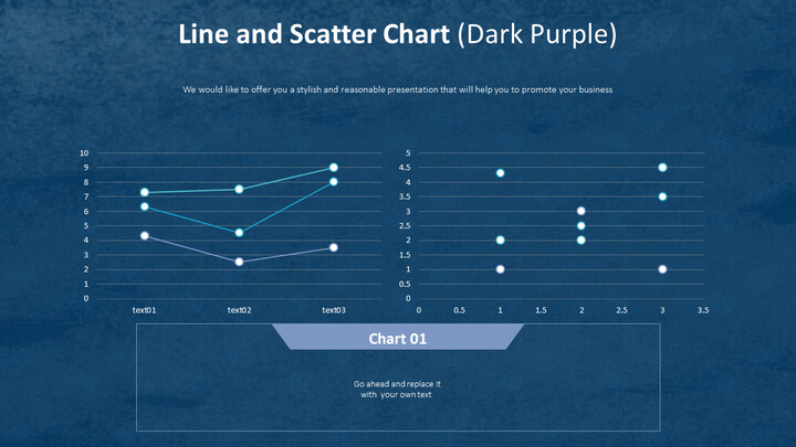 Line and Scatter Chart (Dark Purple)_02