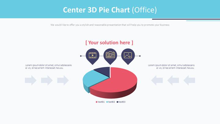 Center 3D 원형 차트 (사무실)_01