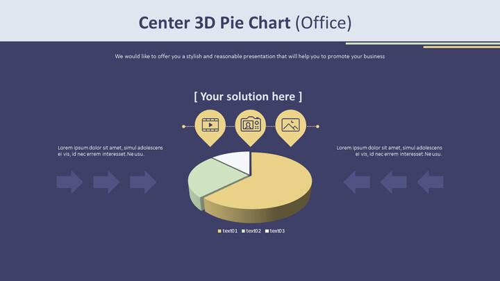 Center 3D 원형 차트 (사무실)_02