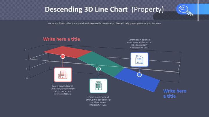 Descending 3D Line Chart (Property)_02