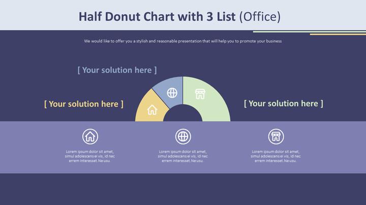 3 개의 목록이있는 반 도넛 형 차트 (Office)_02