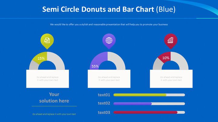 반원형 도넛 및 막 대형 차트 (파란색)_02