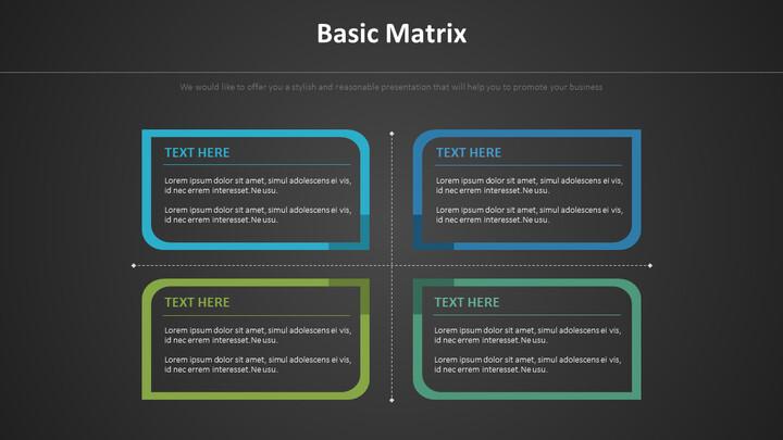 Basic Matrix Diagram_01