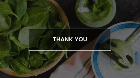 채소 식료품 파워포인트 템플릿_28