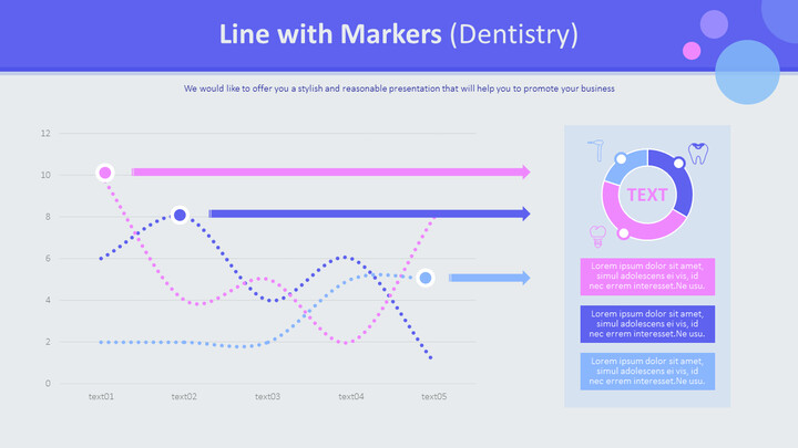 Line with Markers (Dentistry)_01