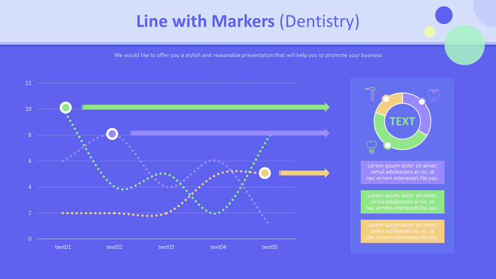 Line with Markers (Dentistry)_02