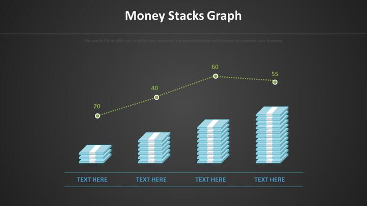 Money Stacks Graph Diagram_01