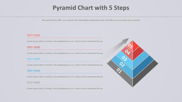 5 단계 피라미드 다이어그램_02