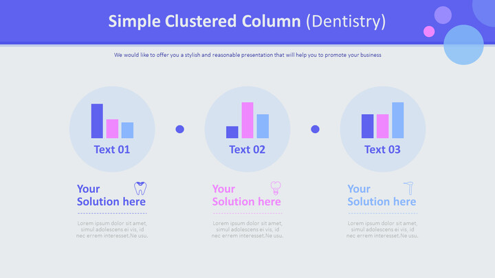 Simple Clustered Column (Dentistry)_01