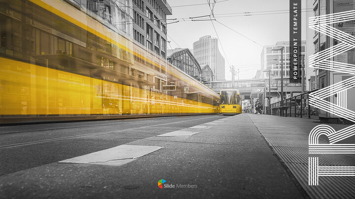 TRAM PowerPoint Templates Multipurpose Design_01