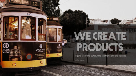 TRAM PowerPoint Templates Multipurpose Design_05