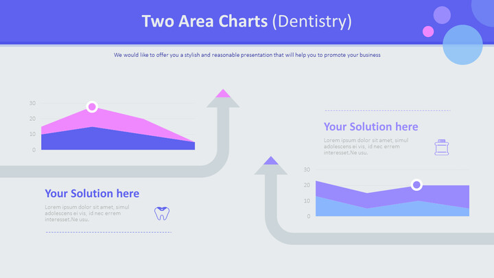 Two Area Charts (Dentistry)_01