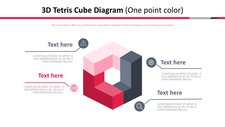 3D 테트리스 큐브 다이어그램 (원 포인트 컬러)_02