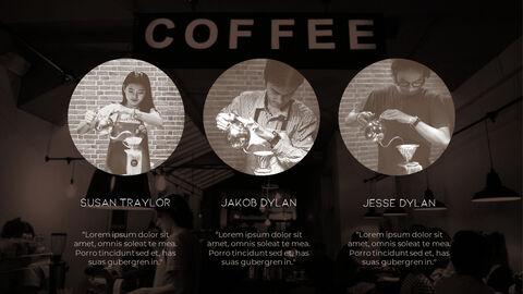 커피 타임 PPT 프레젠테이션_26