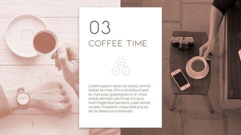 커피 타임 PPT 프레젠테이션_05