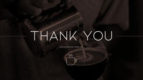 커피 타임 PPT 프레젠테이션_39