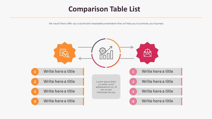 Comparison Table List Diagram_01