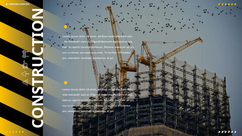 Construction PowerPoint Templates for Presentation_02