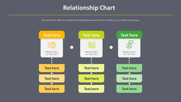 Relationship Chart Diagram_02