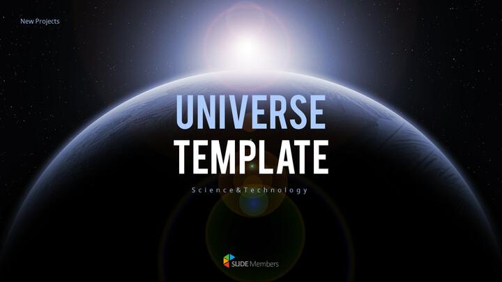 UNIVERSE Slide Presentation_01