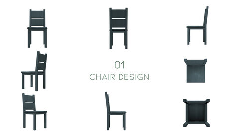 Chair Design Theme Presentation Templates_02