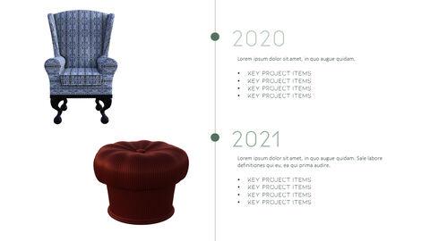 의자 디자인 테마 프레젠테이션 템플릿_13