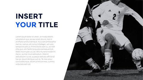 축구의 세계 파워포인트 템플릿_05