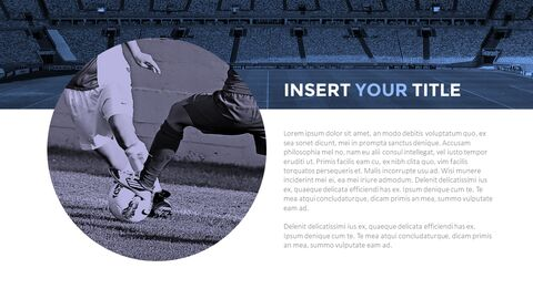 The World of Soccer PowerPoint Templates_03