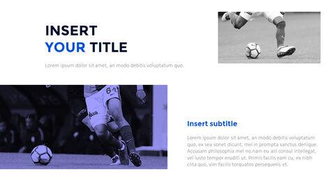 축구의 세계 파워포인트 템플릿_26