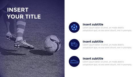 축구의 세계 파워포인트 템플릿_29