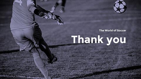 축구의 세계 파워포인트 템플릿_40